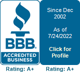 Roberson A/C & Refrigeration, Inc. BBB Business Review