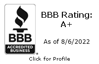 Camelback Displays, Inc. BBB Business Review