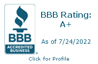 New Century Financial BBB Business Review