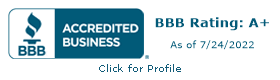 Anytime Pretty Time, LLC BBB Business Review
